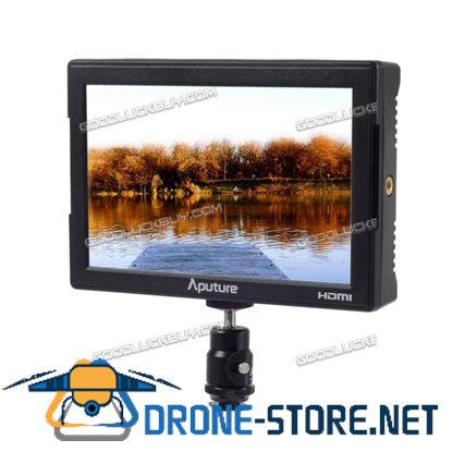 Aputure VS-5 7'' Pro Multifunctional HD-SDI & HDMI 1920*1200 Field Monitor