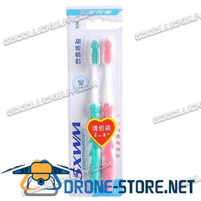 Professional Care Toothbrush for Lovers Parents Adults