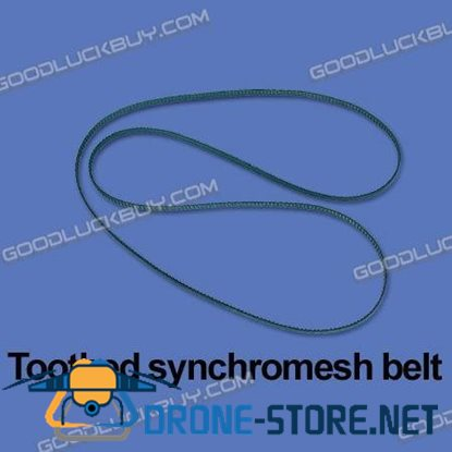 Walkera V450D01 Parts HM-F450-Z-19 Toothed Synchromesh Belt