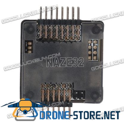 Acro Afro Naze32 NAZER 32 6DOF Flight Control STM32 F103 Processor Side Pin for FPV Multicopter Quadcopter