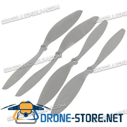 """2 Pairs OEM APC 10x4.7"""" CW CCW Propeller for Multi-rotor Copter QuadCopter"""