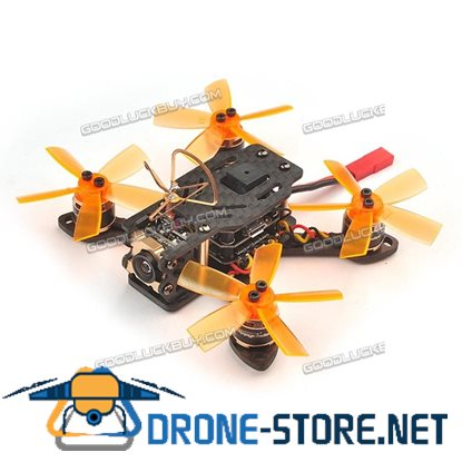 Toad 90 Micro FPV Racing Drone F3 DSHOT BNF Flight Controller with Flysky Receiver