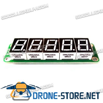 "0.56"" 5bit Digital Tube Dispaly Module MAX7219 Driver Chip Static Display"