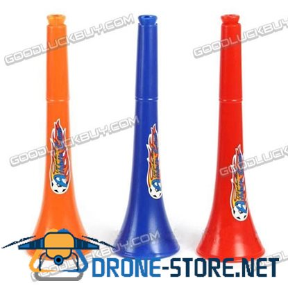 Retractable Bugle Horn Sporting Events Party Favors Kids Toy