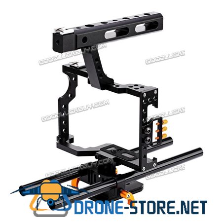Picture for category Tripods & Supports