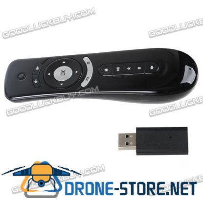 Air Mouse Remote Controller Presenter 2.4GHz for Tablet PC HTPC