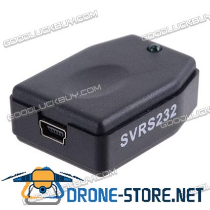 SVRS232 PC Adapter TLL-90, DXL360 Series Inclinometer