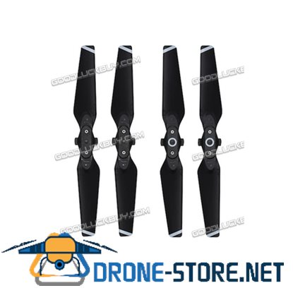 2 Pairs Quick Release Folding Blade 4730S Propeller CW CCW for DJI SPARK RC Drone
