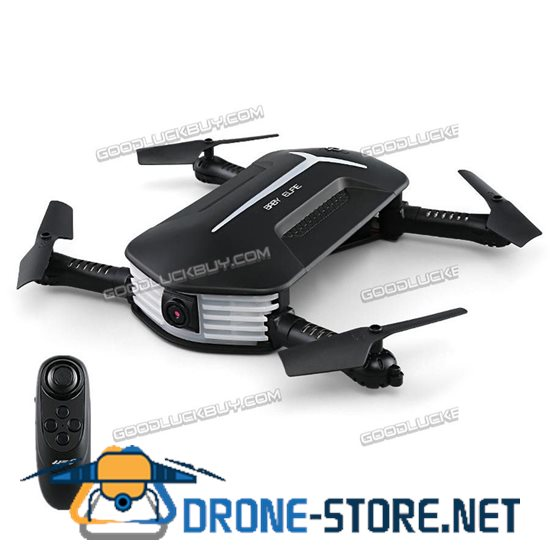 JJRC H37 BABY ELFIE RC Quadcopter Headless Mode 4CH Drone Helicopter 3 Battery