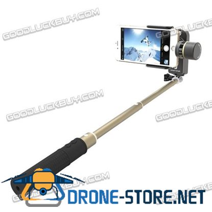 Feiyu FY SmartStab 2-Axis Stabilizer Camera Mount Self-portrait Monopod for Smart Phone iPhone 6