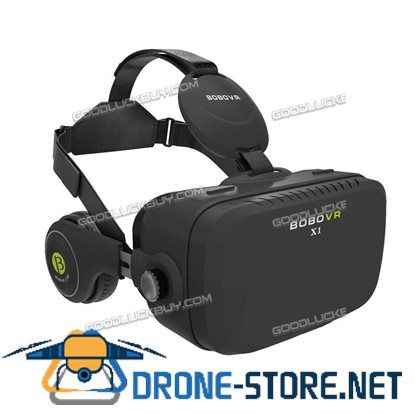BOBOVR X1 AIO Allwinner H8 Octa Core 2.0GHz 1080P FHD VR Virtual Reality Headset