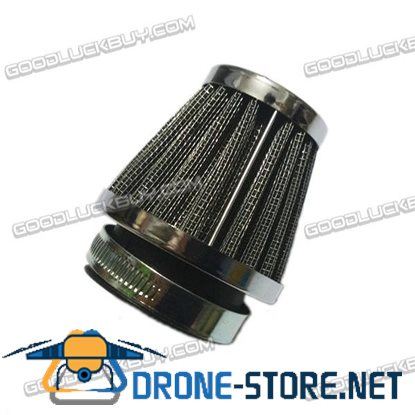 AF25B 80CC RC Helicopter Engine Air Filter with Adapter 1pcs