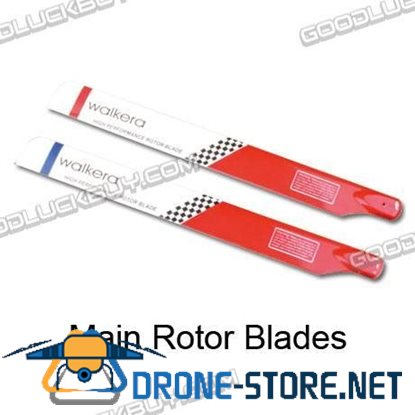Walkera V370D05 Part HM-V370D05-Z-01 Main Rotor Blade