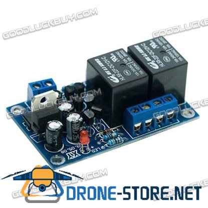 Speaker Protection Board DIY kit Need to Solder