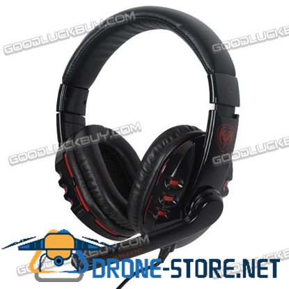 Somic G927 7.1 Surround Gaming Stereo Headset Headphone with Mic