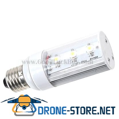 E27 3x1W LED Warm White Light Bulb Spotlight Lamp 220V