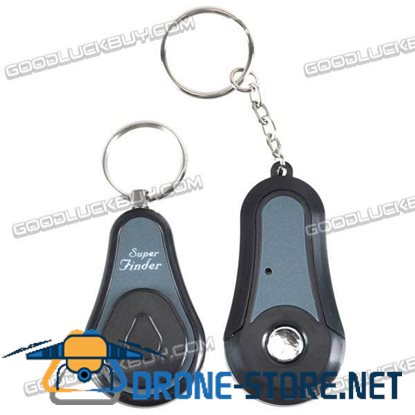 RF Wireless Super Electronic Key Finder with Receiver Kit with Keychain