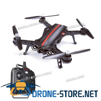 MJX B8 Bugs RC Brushless Racing Drone With Independent ESC Black