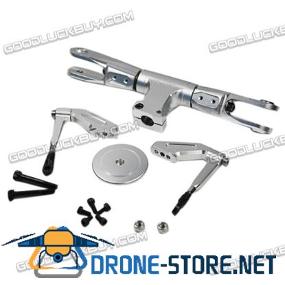 550 / 600 Flybarless Head Assembly for Align Helicopter