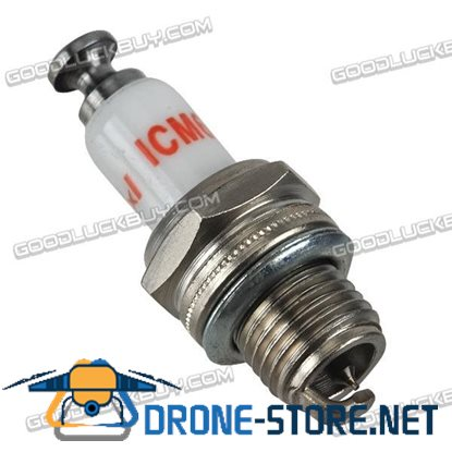 RCEXL Spark Plug ICM6 for Gas Petrol Powered Engines