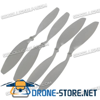 """2 Pairs OEM APC 12x3.8"""" 1238 1238R CW CCW Propeller for Multi-rotor Copter QuadCopter"""