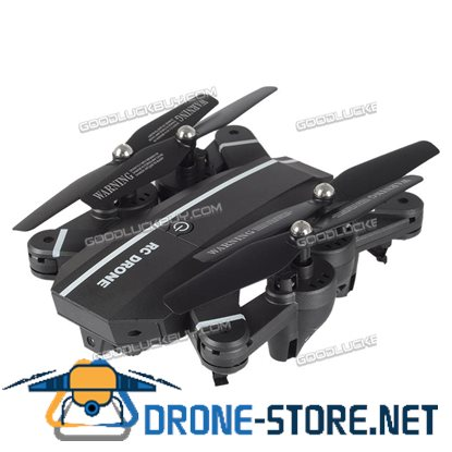 Mini Foldable 8807W With Wifi FPV HD Camera 2.4G 6-Axis RC Quadcopter Drone 0.3MP Camera