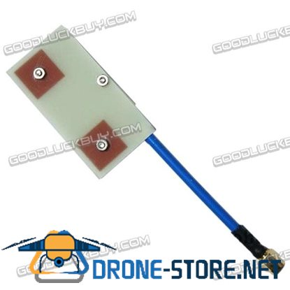 12dBi 5.8G Flat FPV Antenna Array Antenna Wide Angle SMA Plug
