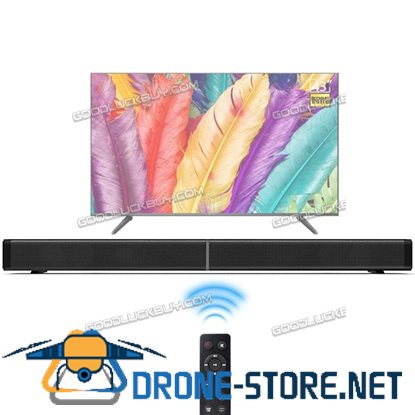 "32"" LP-09 Bluetooth TV Soundbar Home 3D Surrounded Speaker Amplifier"