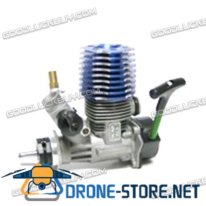 ASP 21CX-H3.46cc Engine With Pull Starter for Cars