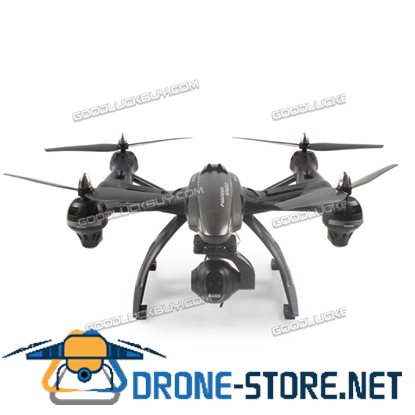 JXD507G 2.4G RC Quadcopter With 720P 2MP Camera & 5.8G Monitor FPV Drone