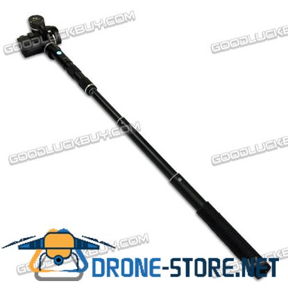 Feiyu Retractable Extension Bar Telescope Holding Rod for FY-G4 Series Handheld Gimbal