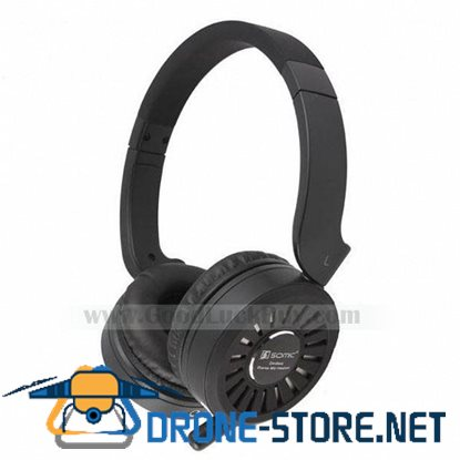 2.4G Wireless Stereo DJ Headphone Headset w/Microphone Mic EW-600