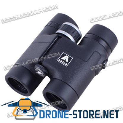 ASIKA C1 HD 8x32 Binoculars Night Version-Black
