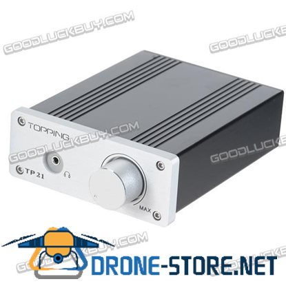 Topping TP21 TA2021 Headphone Amplifier T Amp Adapter