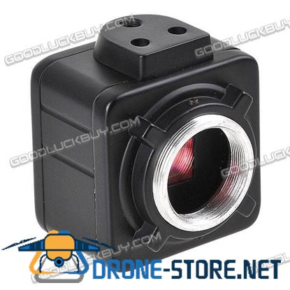 "3.0MP 1/2"" CMOS Color Digital Camera USB2.0 for Microscope D300C"