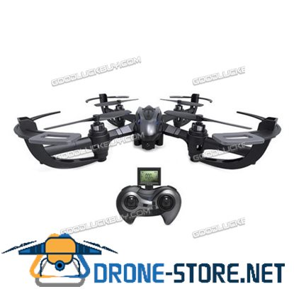 Racing Drone HD Camera I4S with Auto return 2.4Ghz 4CH 6-Axis RC Quadcopter