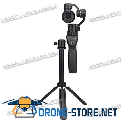 DJI OSMO Tripod Mount Stand Support Handheld Gimbal Holder Mount Adapter Bracket