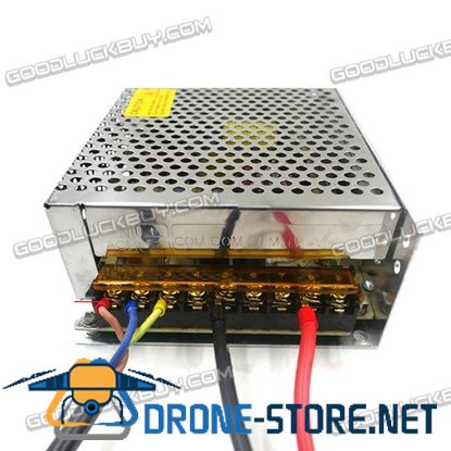 24V 5A 250W Regulated Switching Power Supply Driver Transformer