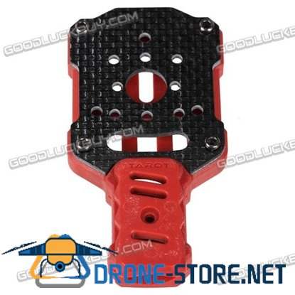 16mm Tarot TL68B19 Motor Mount Mounting Plate for Multicopters Red
