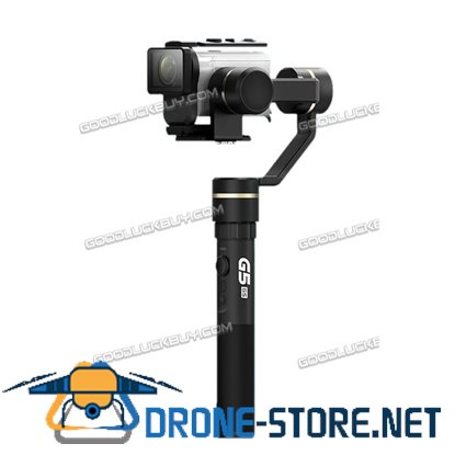FeiyuTech G5 GS Gimbal Splash Proof 3-Axis Stabilizer for Sony X3000 AS50 Camera