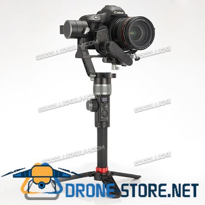 AFI D2 Portable Handheld Gimbal Horizontal Vertical Shoot / Face Tracking