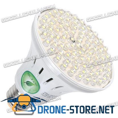 E27 4.5W 80 LED Bulb Lamp Warm White Light Spotlight 180-240V (OPUS)