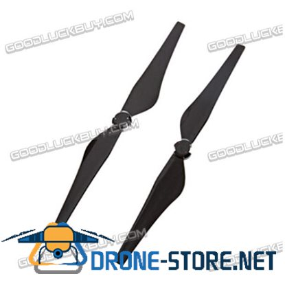 1345T 13*4.5 inch Quick-Release Propellers Props CW CCW for Inspire 1 Series 1 Pair