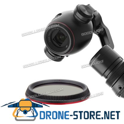 UV MUCV Lens Filter for DJI inspire 1 OSMO X3 Gimbal FPV Camera