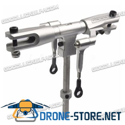 450 DFC Flybarless Head Assembly H45162 for 450 Sport Pro FBL Rc Helicopter Heli-Silver