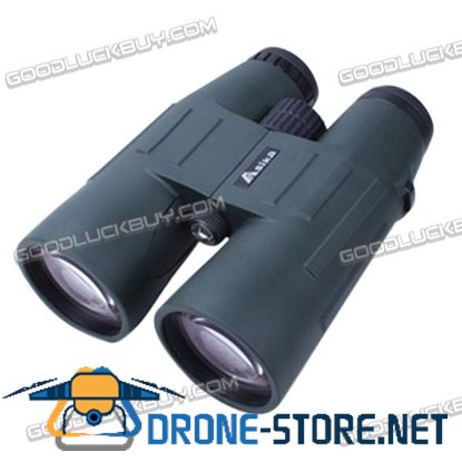 Asika High End W3-0963 277t/1000yds Waterproof Night Vision Clarity Binocular Telescope