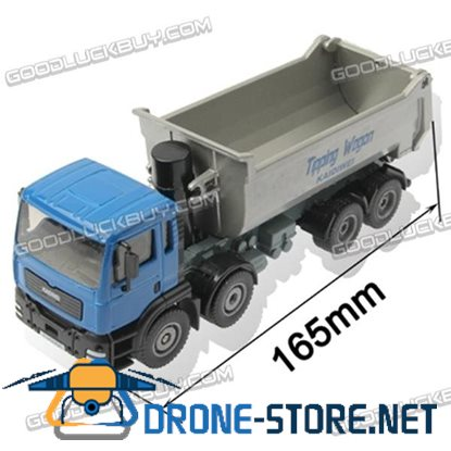 1:50 Aolly Metal Mini Truck Toys