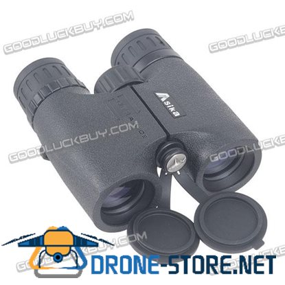 Asika WO-0830 384t/1000yds Waterproof Night Vision Clarity Binocular Telescope