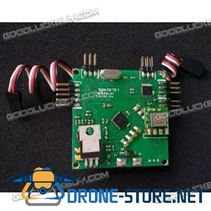MK Flight Control Controller Flight-Ctrl 2.0 MK2.0 for Quadcopter Multicopter