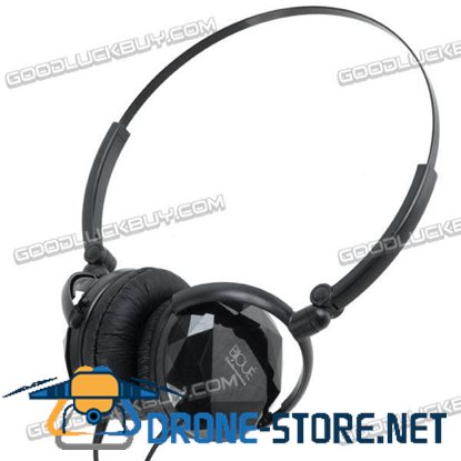 Stereo Headphones Headset for Music Player PC Laptop ATH-FW33